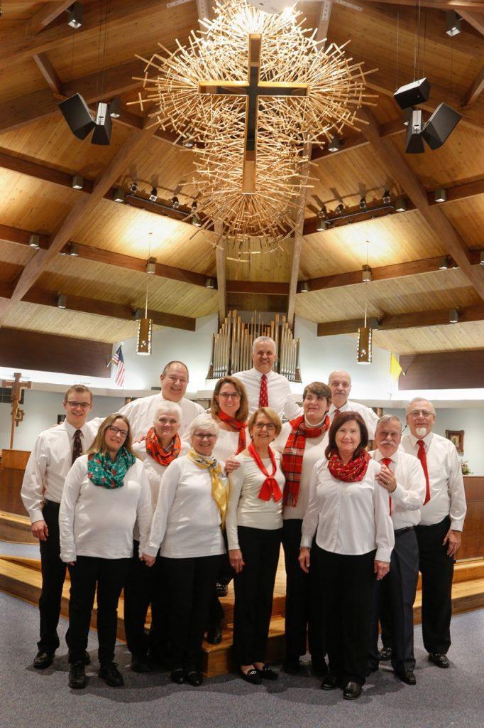 St. Anastasia Choir