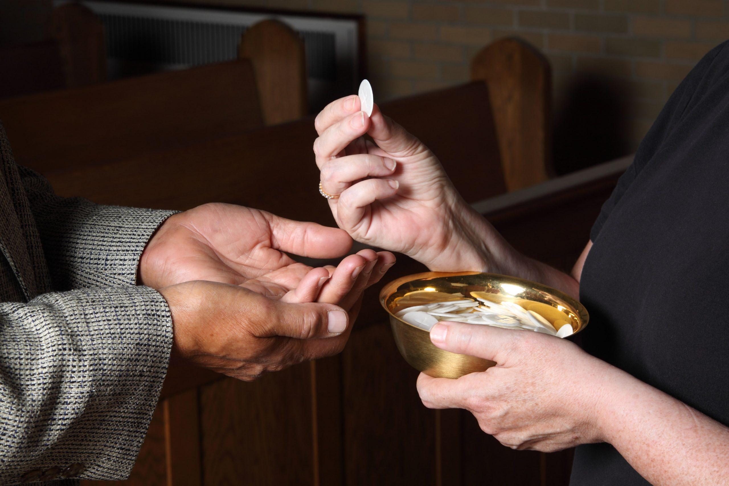 1st Communion Prep