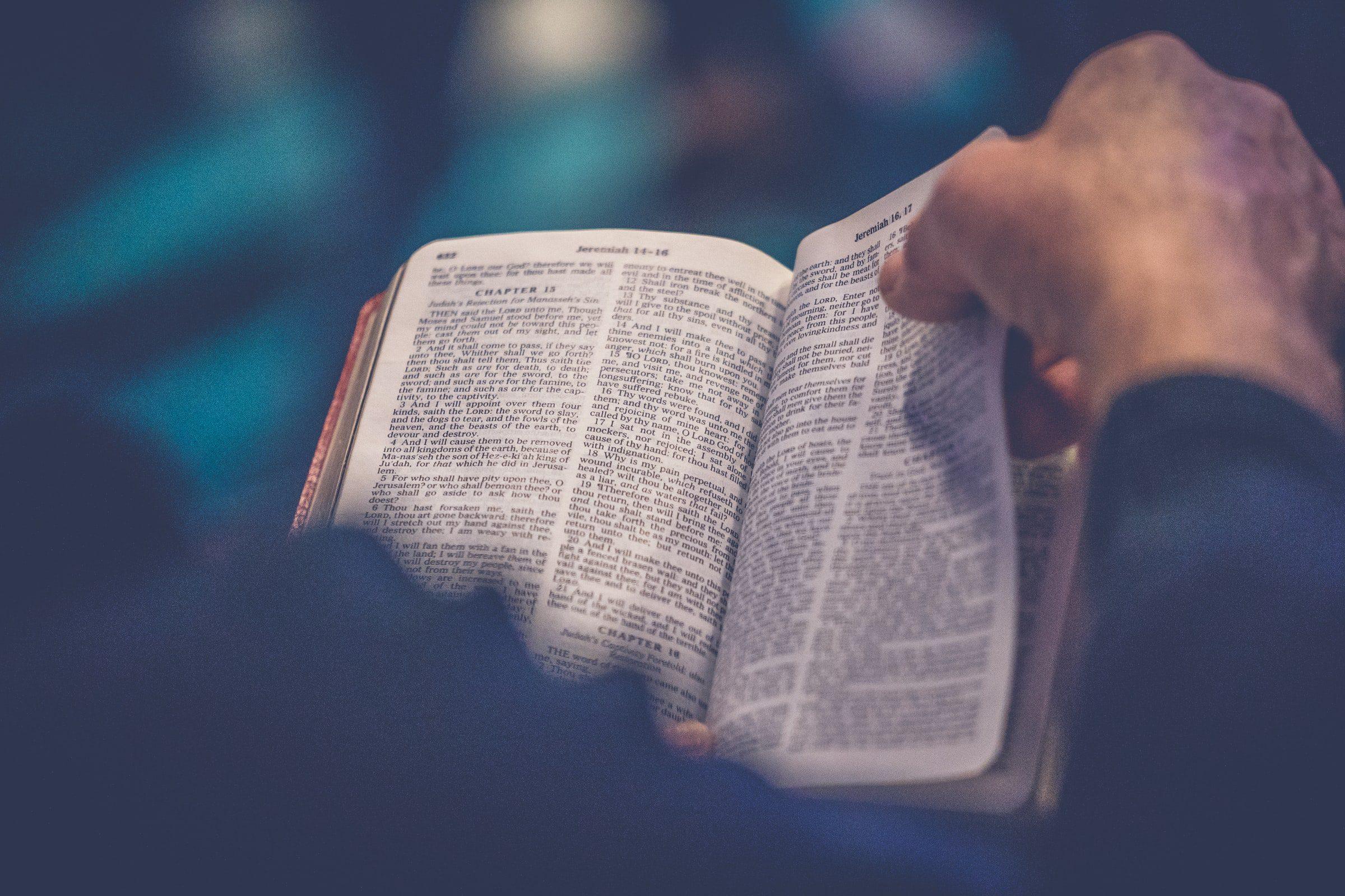 Scripture Readings