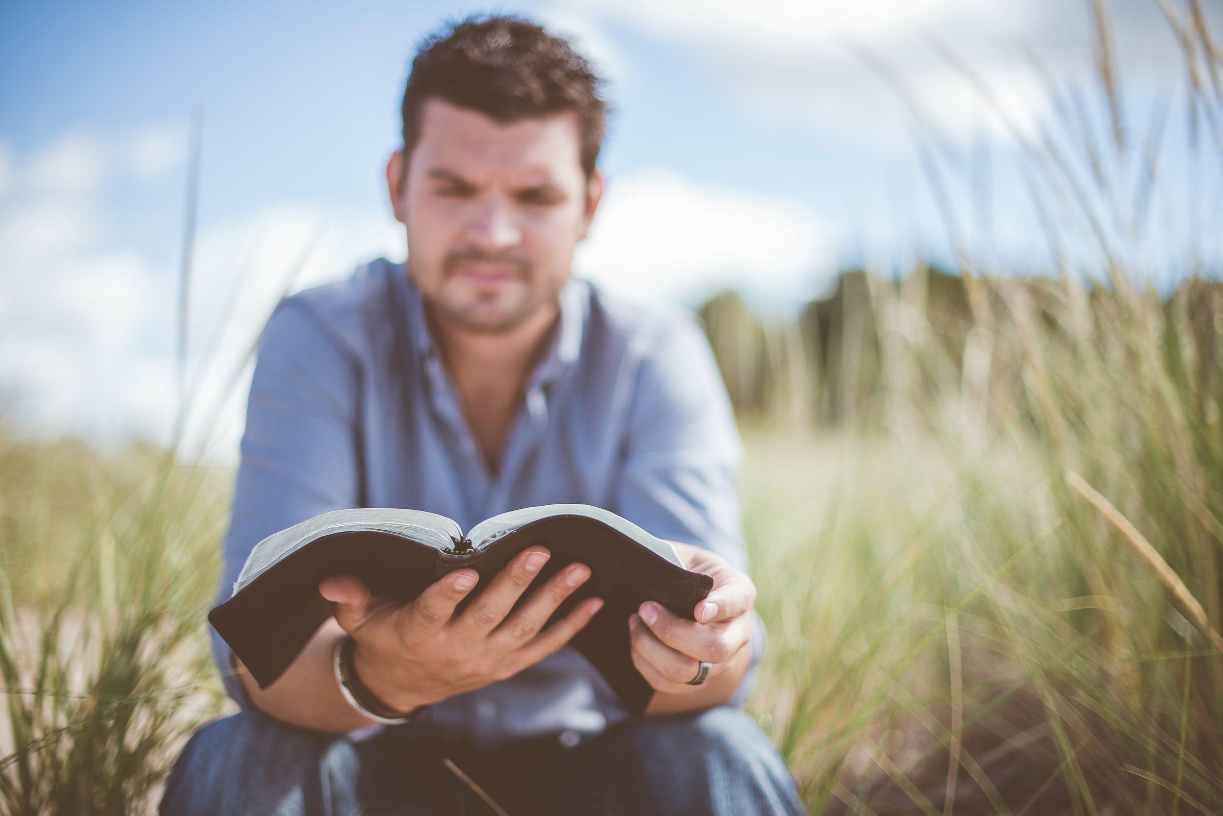 Bibles & Bros