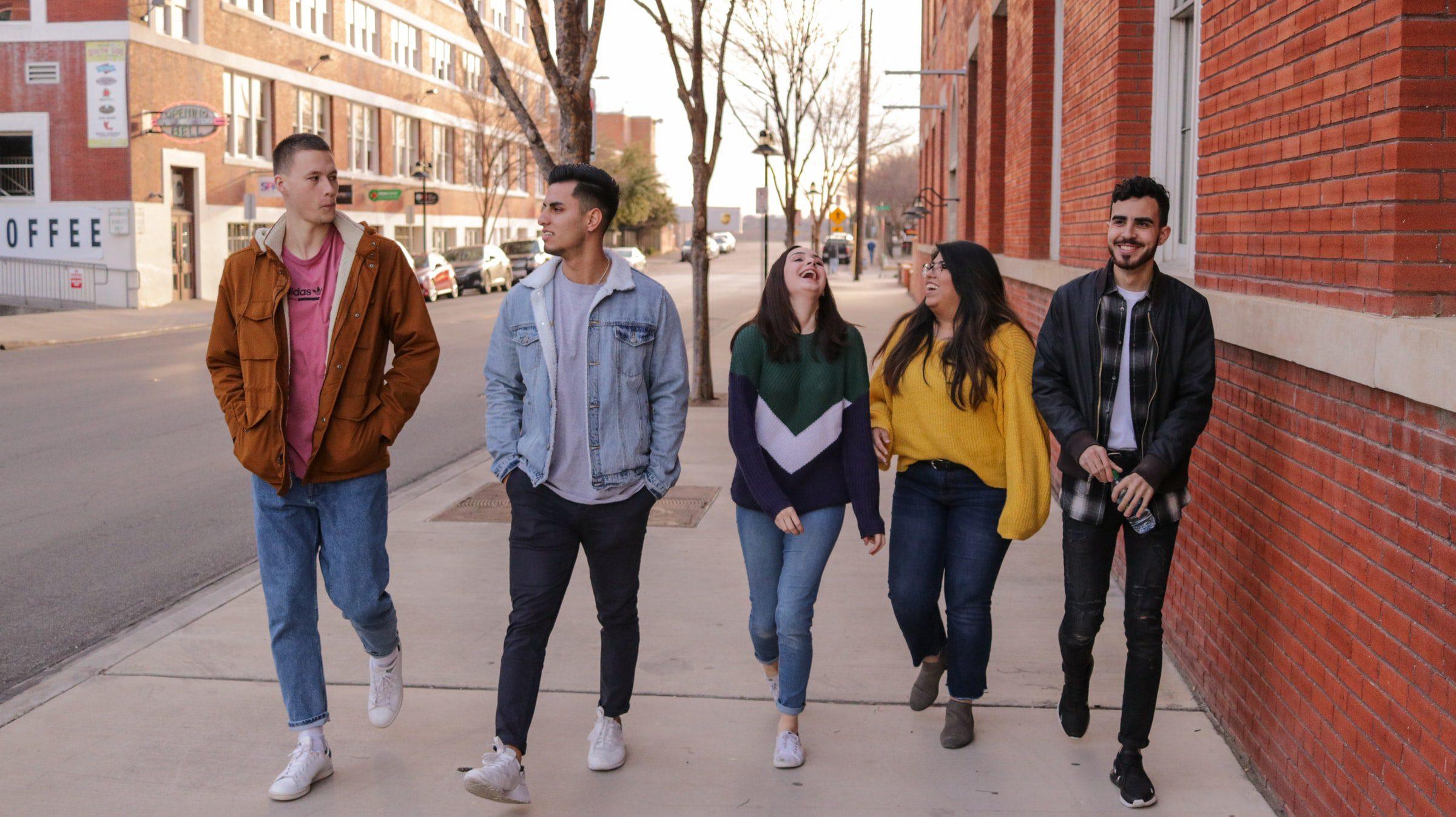 Youth Group (B.A.S.I.C.)