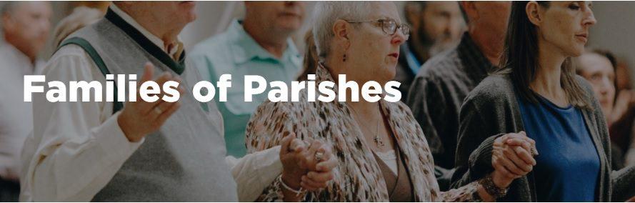 Families of Parishes